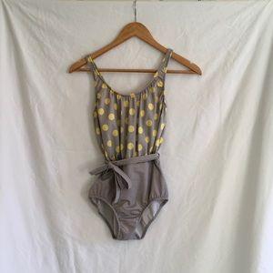 Vintage Sinclair swimsuit